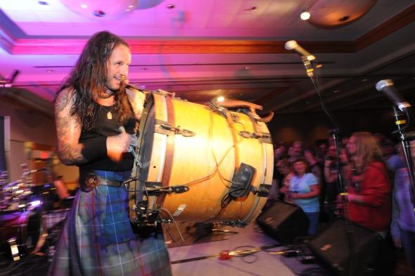 Albannach at Scot Fest